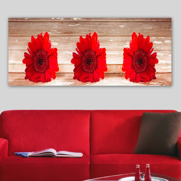 YTY649730_50120 Multicolor Decorative Canvas Painting