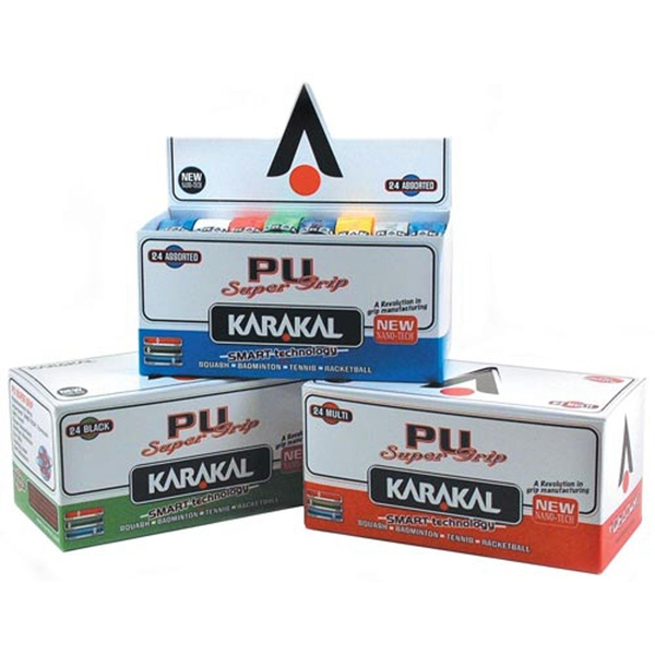 Karakal Duo PU Super rip (Box of 24)