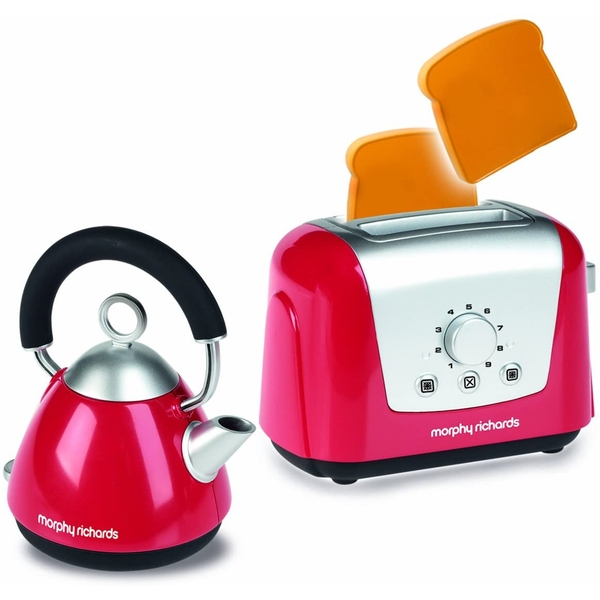Morphy Richards Toaster & Kettle Playset
