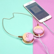 Thumbs Up! Pusheen - Cat Headphones