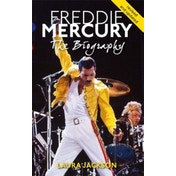 Freddie Mercury The biography Paperback – 6 Oct 2011