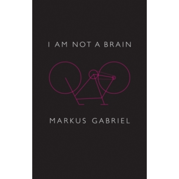 I am Not a Brain : Philosophy of Mind for the 21st Century