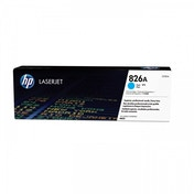 826A Cyan Laserjet Toner Cartridge
