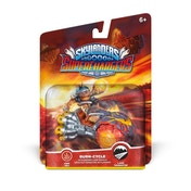 Skylanders Superchargers Single Vehicle - Burn Cycle