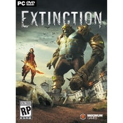 Extinction PC Game