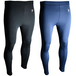 Precision Essential Base-Layer Leggings Adult Navy - XXLarge - Image 2