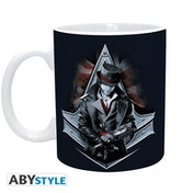Assassin's Creed - Jacob Union Jack Mug