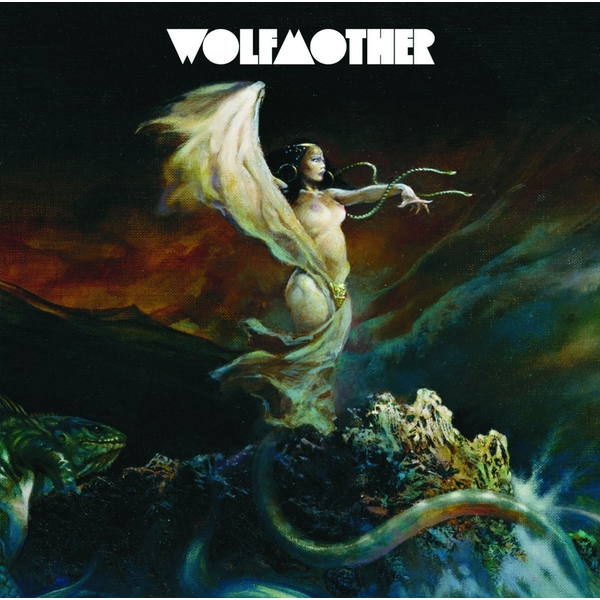 Wolfmother CD - Image 1