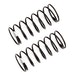 TEAM ASSOCIATED FRONT SHOCK SPRINGS WHITE 3.40 LB/IN L44MM - Image 2
