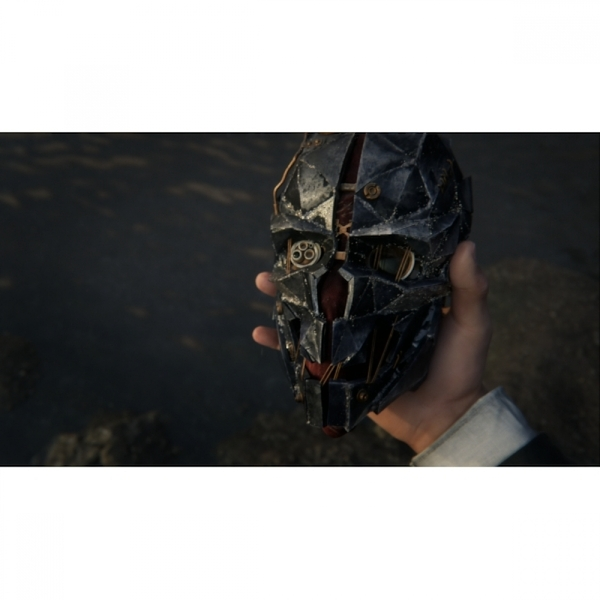 Dishonored 2 Limited Edition PC Game (Imperial Assassin's DLC) - Image 8