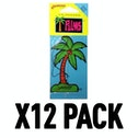Laguna Breeze (Pack Of 12) California Scents Palm Hang Outs