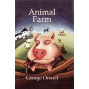 Animal Farm by George Orwell, John Shuttleworth, Jim Taylor, Andrew Bennett (Hardback, 2000)