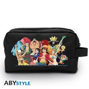 ONE PIECE - Crew New World Toilet Bag
