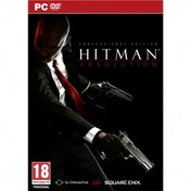Hitman Absolution Professional Edition Game PC