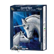 Sacred Love (1000pcs) Jigsaw Puzzle