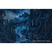 Dark Funeral - Where Shadows Forever Reign Textile Poster