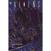 Aliens: Book One Hardcover