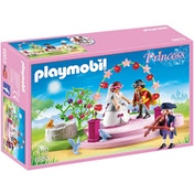Playmobil Princess Masked Ball with Rotating Dance Floor