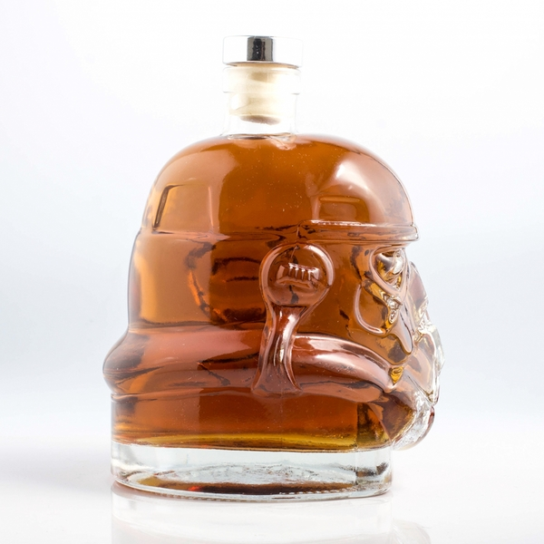 Thumbs Up! Original Stormtrooper Decanter - Image 3
