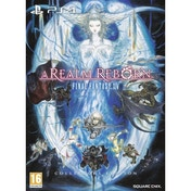 Ex-Display Final Fantasy XIV A Realm Reborn Collector's Edition PS4 Game Used - Like New