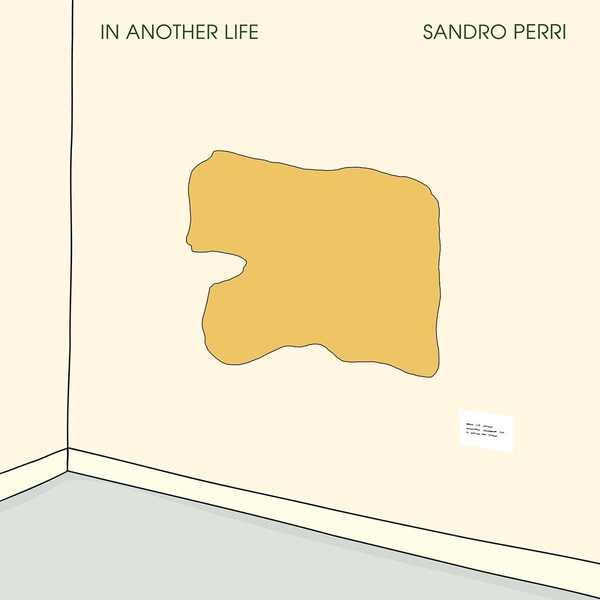 Sandro Perri - In Another Life CD