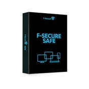F-Secure Safe 3 PC 1 Year
