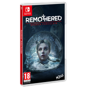 Remothered Broken Porcelain Nintendo Switch Game