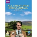 All Creatures Great And Small: Series 4-7 DVD