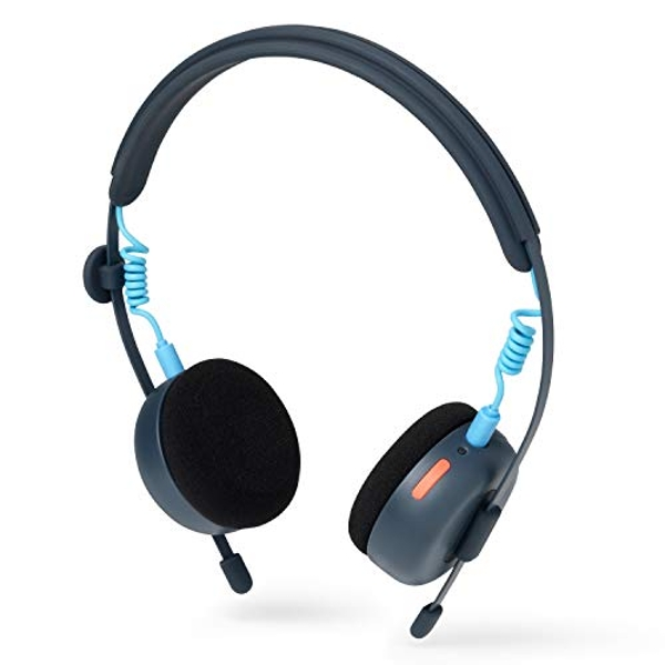 Kano Headphones - Bluetooth Buildable Booming
