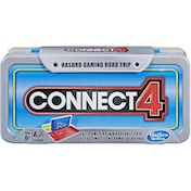 Connect 4 Road Trip Travel Game