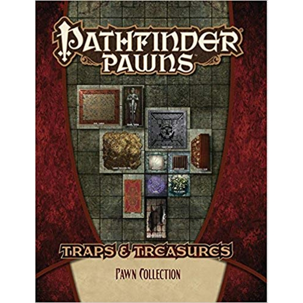 Traps & Treasures Pawn Collection