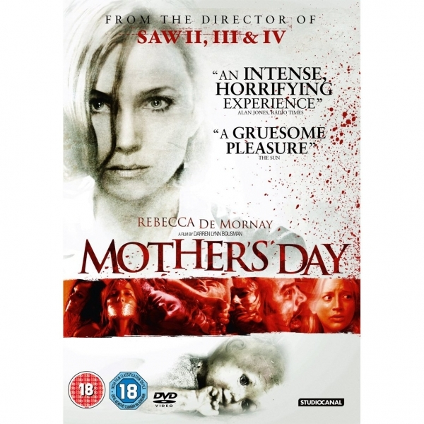 Mothers Day DVD