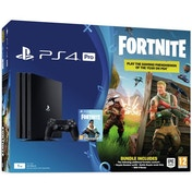 Sony PlayStation 4 Pro 1TB Console Fortnite Bundle