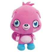 Moshi Monsters Mosh N Chat Poppet Soft Toy