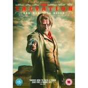The Salvation DVD