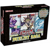 Ex-Display Yu-Gi-Oh! Duelist Saga Box Used - Like New