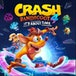Crash Bandicoot 4 It's About Time Nintendo Switch Game - Image 2