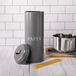 Pasta Canister Grey | M&W - Image 2