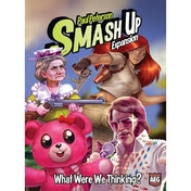 Smash Up Expansion What Were We Thinking