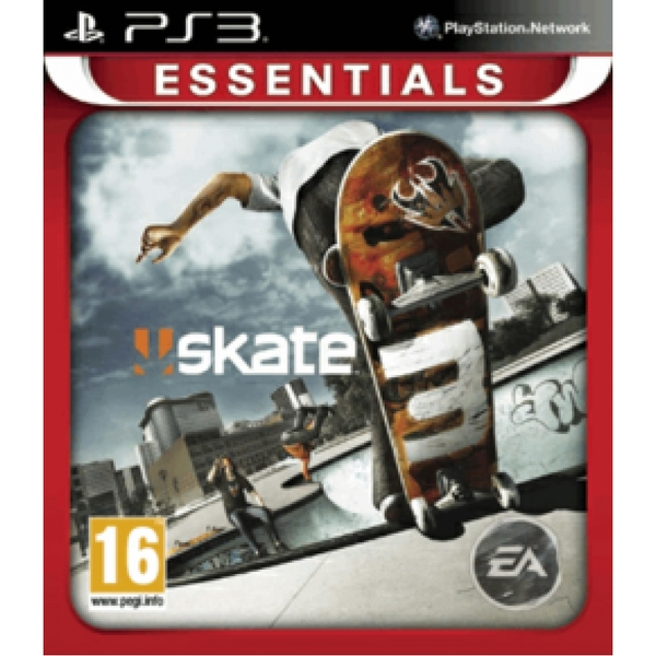 Skate 3 (Essentials) Game PS3 - Image 1