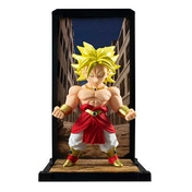 BROLY SUPER SAIYAN (Dragon Ball Z) Bandai Tamashii Nations Buddies Figure