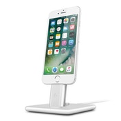 Twelve South HiRise 2 Deluxe for iPhone/iPad, silver