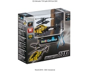 XS-Helicopter TOXI Revell RC Helicopter