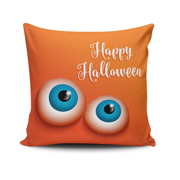 NKLF-347 Multicolor Cushion Cover