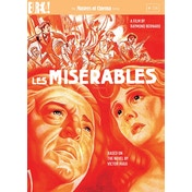 Masters Of Cinema - Les Miserables DVD