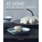 At Home with May and Axel Vervoordt