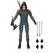 Arrow (DC Comics) Season 3 Action Figure