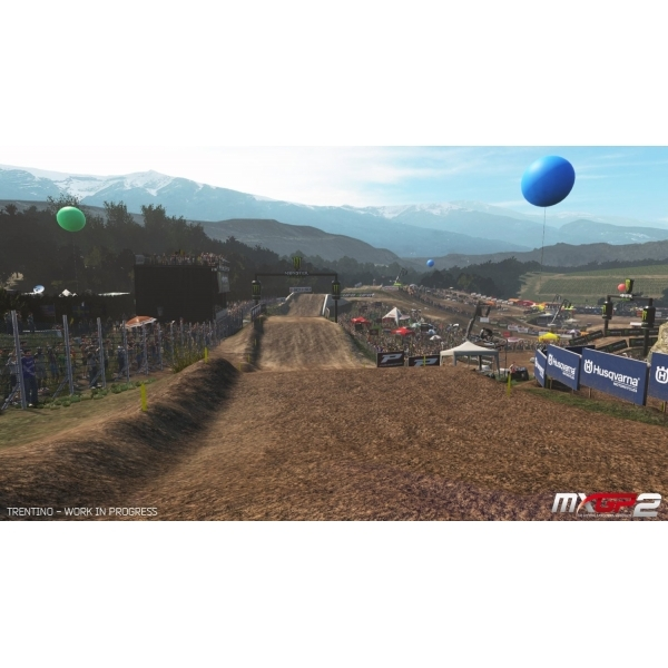 mxgp 2 the official motocross videogame xbox one game. Black Bedroom Furniture Sets. Home Design Ideas