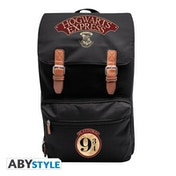 Harry Potter - XXl Hogwarts Express Backpack