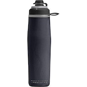 Camelbak Peak Fitness Chill Bottle 0.75L Black/Silver